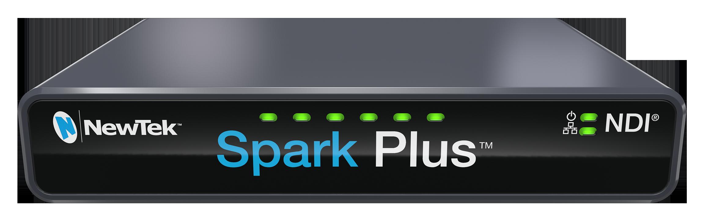 Newtek Spark Plus™4K