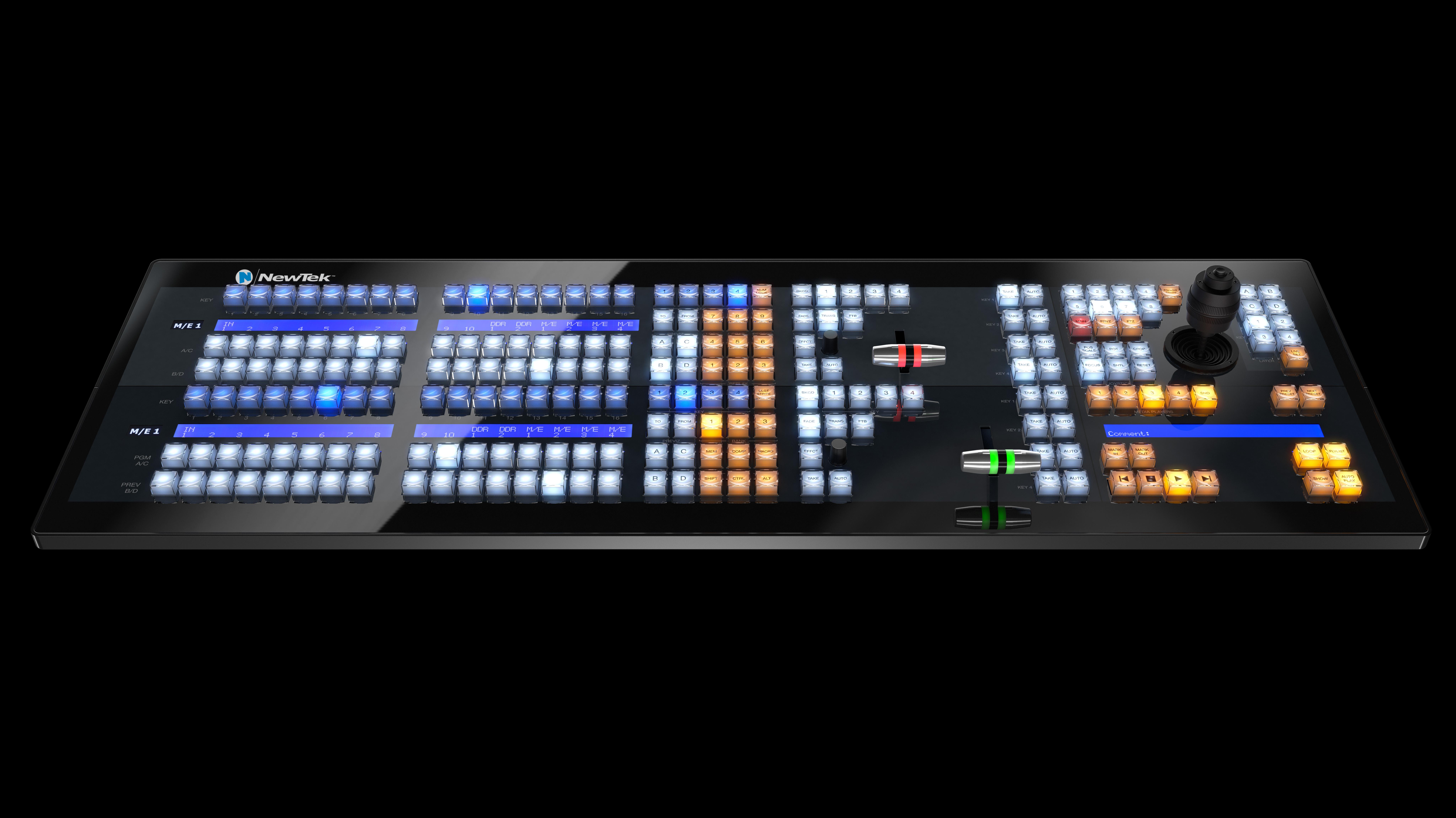 2 Stripe Control Panel