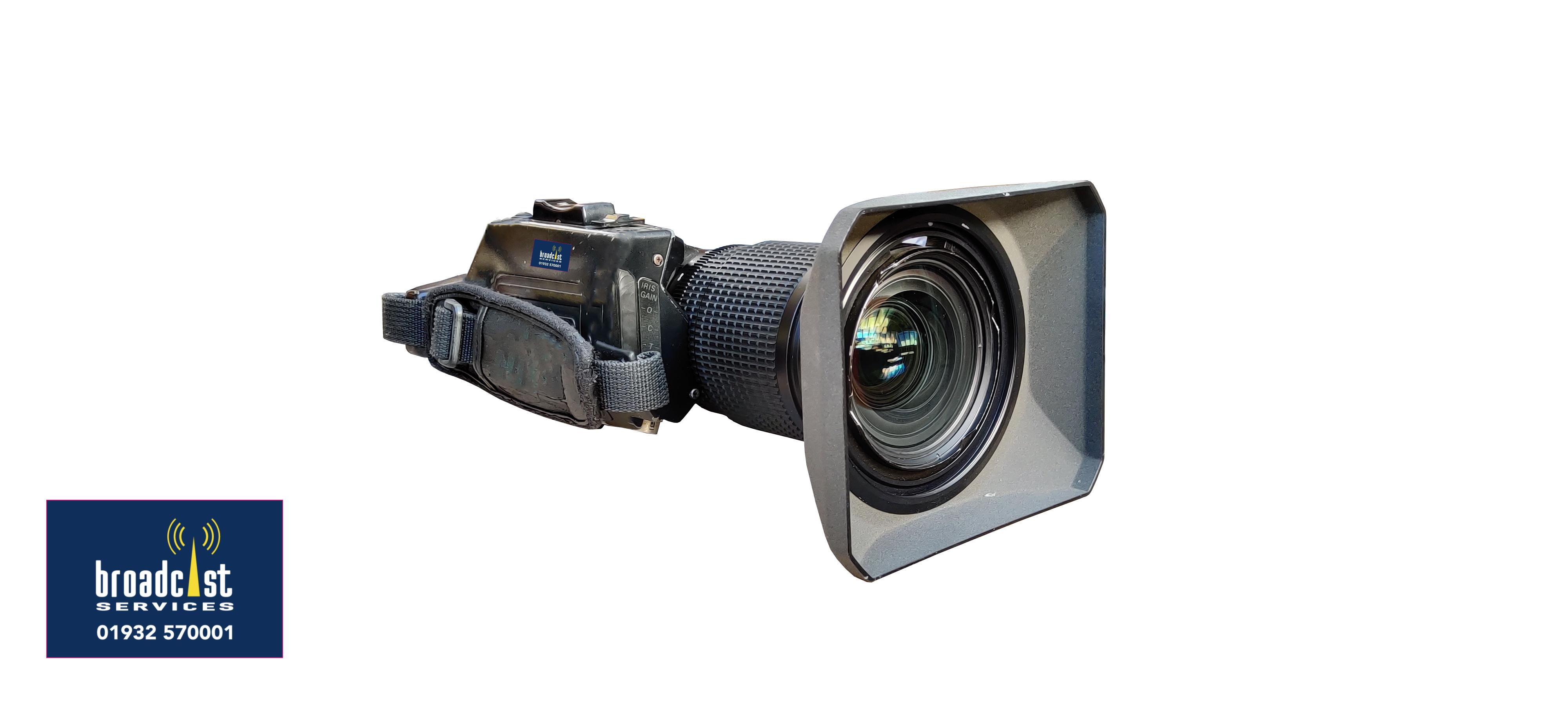 Nikon 9x 5.5