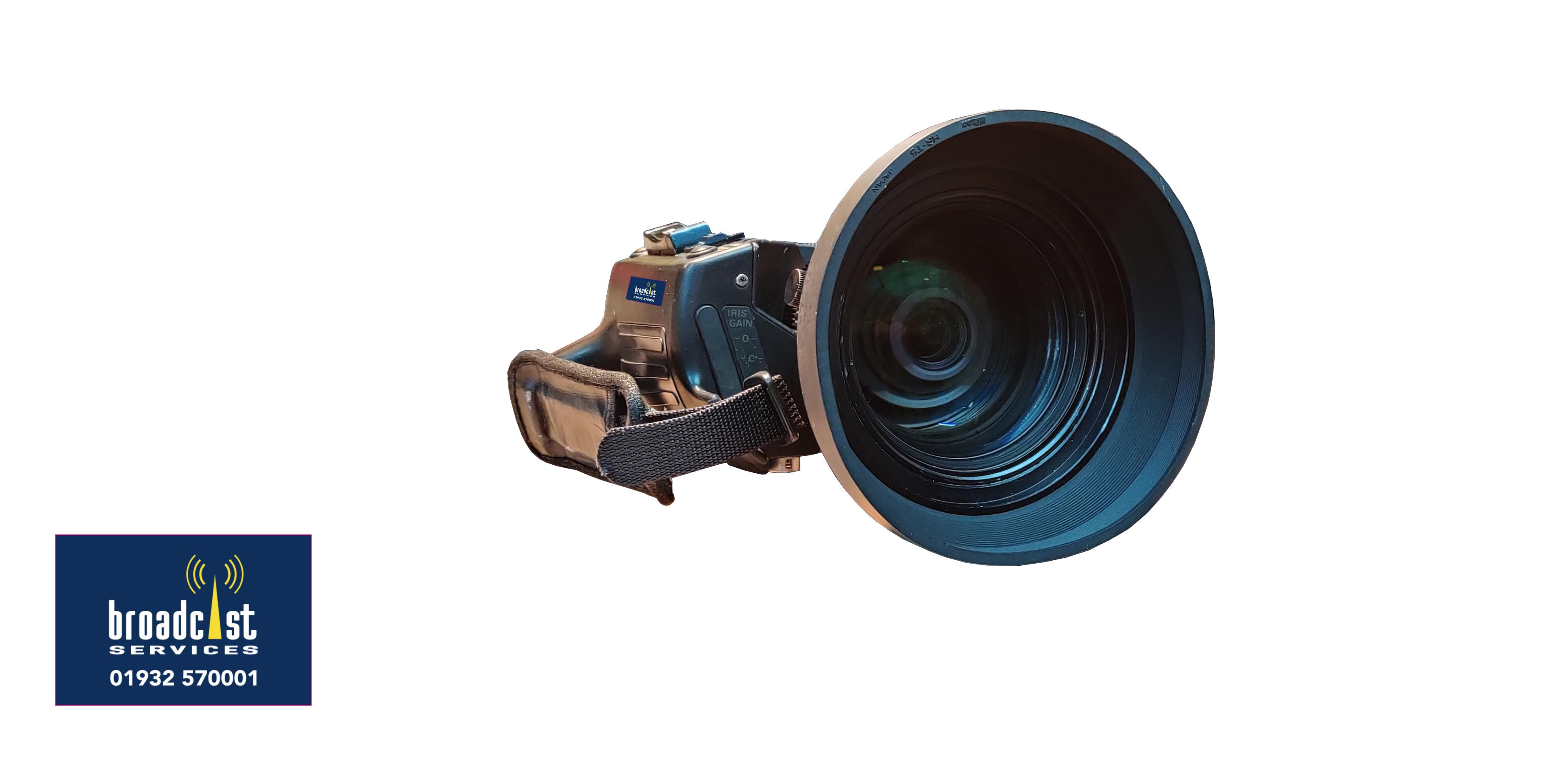 Nikon 19x 8