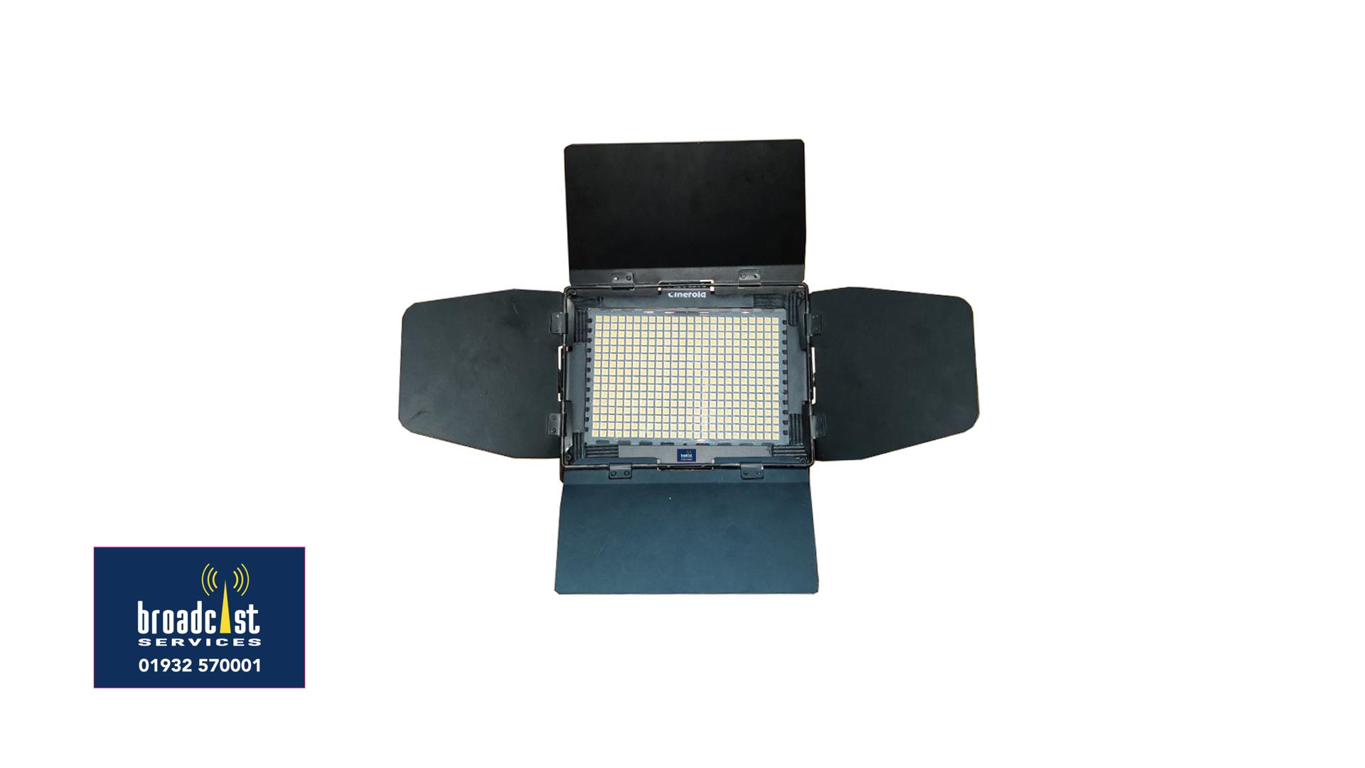 Cineroid LED Light