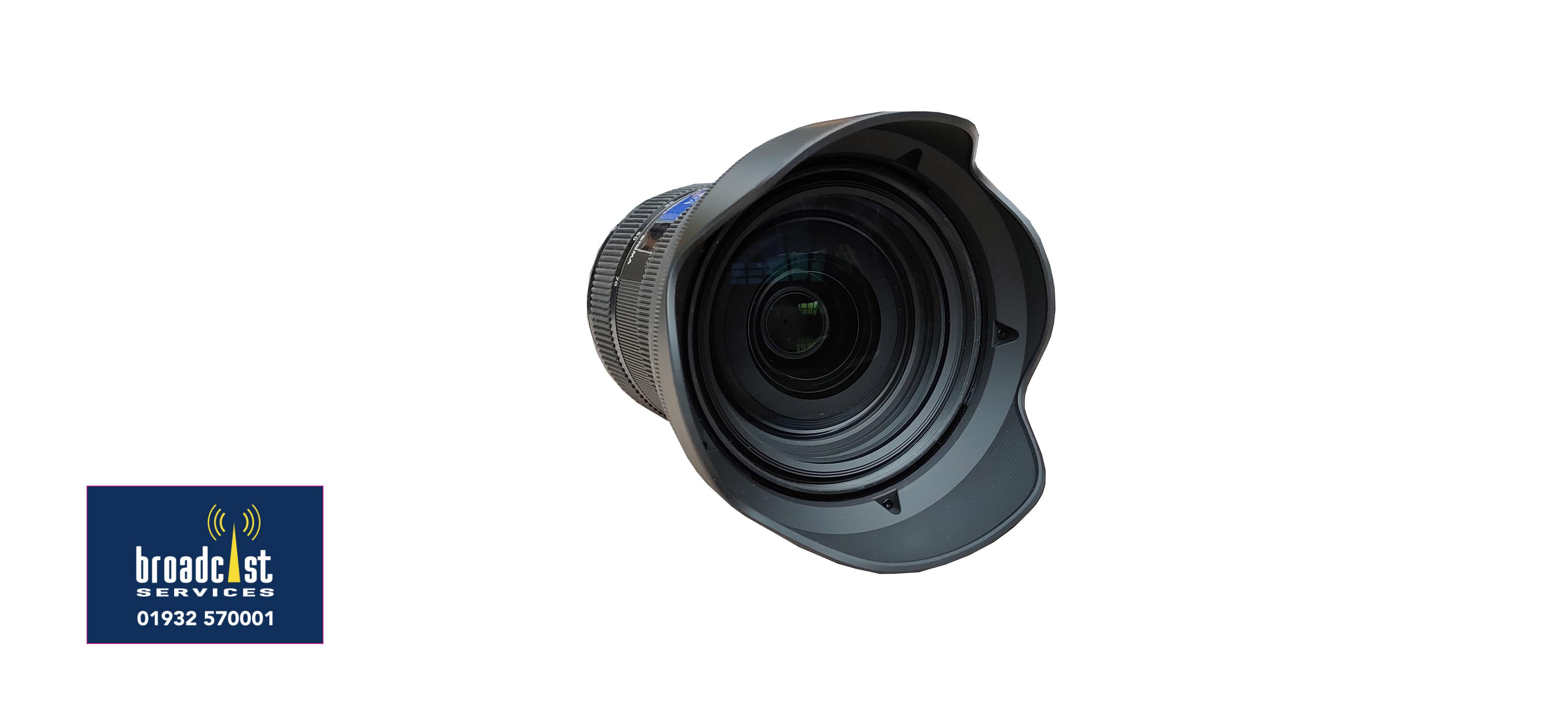 Sigma 24-70mm Full Frame Lens