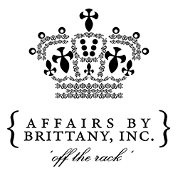 Affairs by Brittany Slider Logo