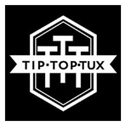 Tip Top Tux Slider Logo