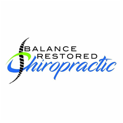 Balance Restored Logo