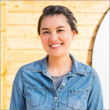 Kim Tran, Director of Culinary Innovation