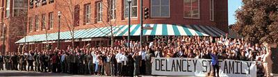 Delancey Street Foundation