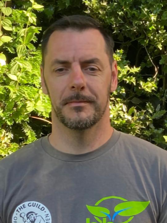 Darren French - Landscaper