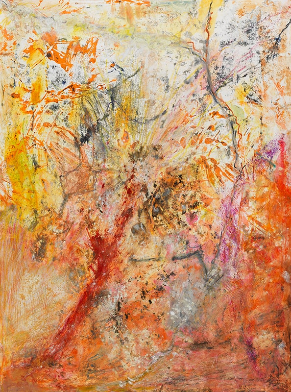 Sylvie Loeb - Peintures & Gravures - Couleurs - 5 - Couleurs