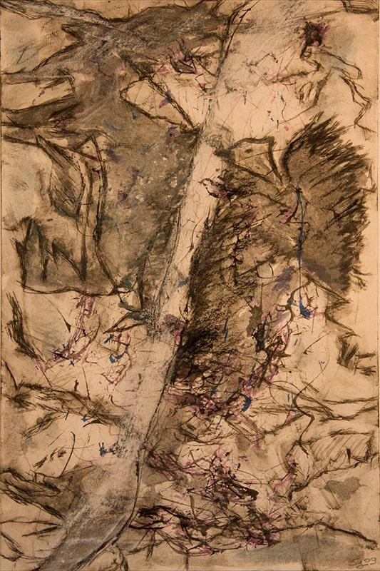 Sylvie Loeb - Peintures & Gravures - Animaux - 1 - Animaux