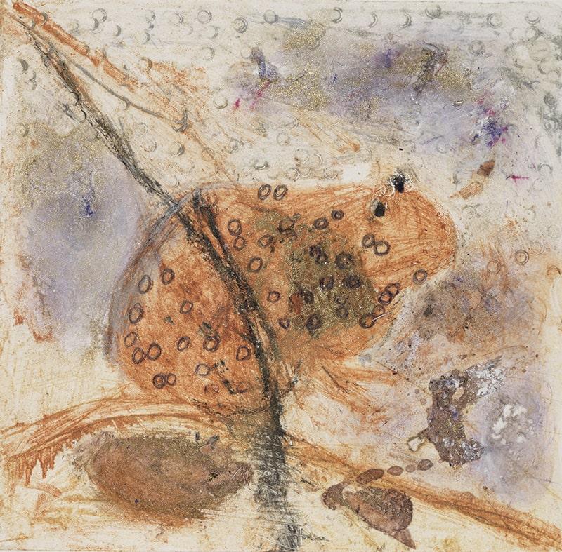 Sylvie Loeb - Peintures & Gravures - Animaux - 2 - Animaux