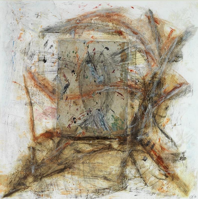 Sylvie Loeb - Peintures & Gravures - Animaux - 4 - Animaux