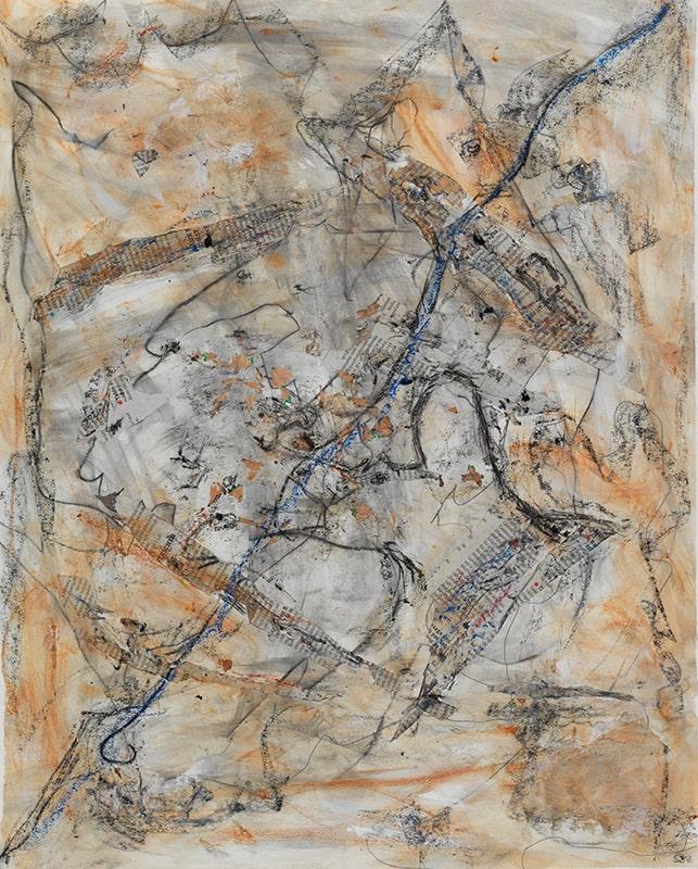 Sylvie Loeb - Peintures & Gravures - Animaux - 6 - Animaux