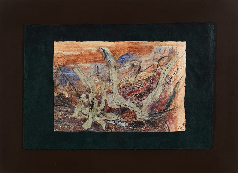 Sylvie Loeb - Peintures & Gravures - Abstraction - 9 - Abstraction