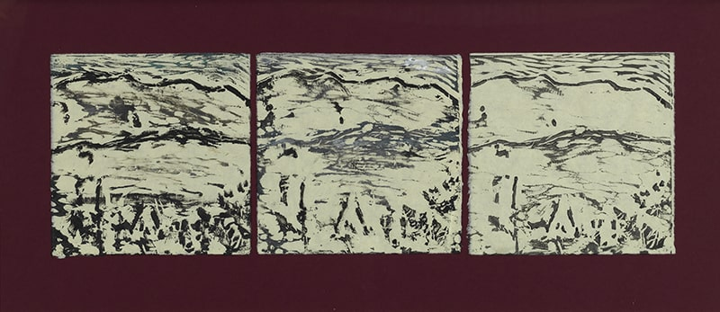 Sylvie Loeb - Peintures & Gravures - Abstraction - 10 - Abstraction