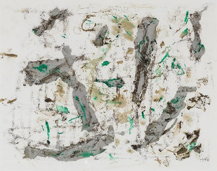 Sylvie Loeb - Peintures & Gravures - Abstraction - 13 - Abstraction