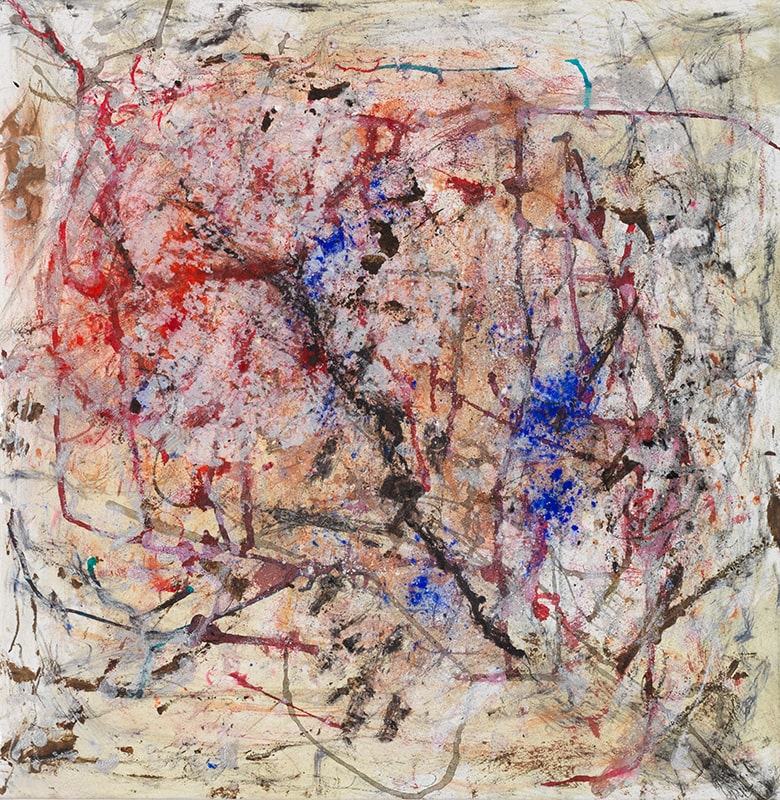 Sylvie Loeb - Peintures & Gravures - Abstraction - 15 - Abstraction