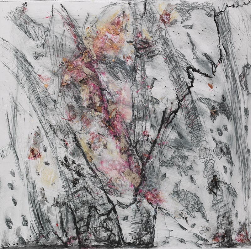 Sylvie Loeb - Peintures & Gravures - Abstraction - 16 - Abstraction