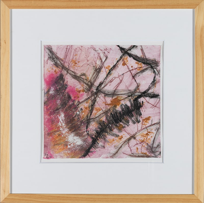 Sylvie Loeb - Peintures & Gravures - Abstraction - 17 - Abstraction