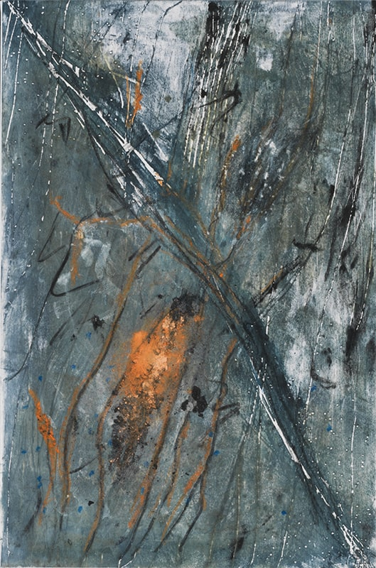 Sylvie Loeb - Peintures & Gravures - Abstraction - 18 - Abstraction