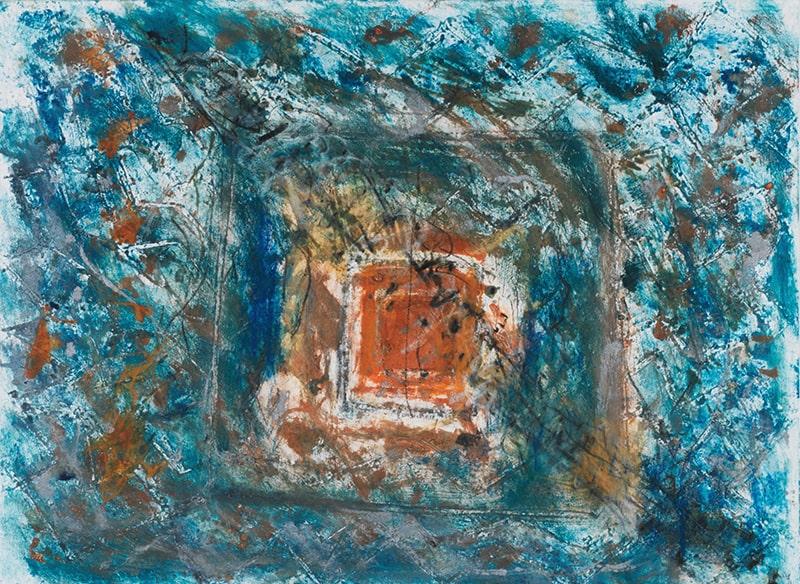 Sylvie Loeb - Peintures & Gravures - Abstraction - 21 - Abstraction
