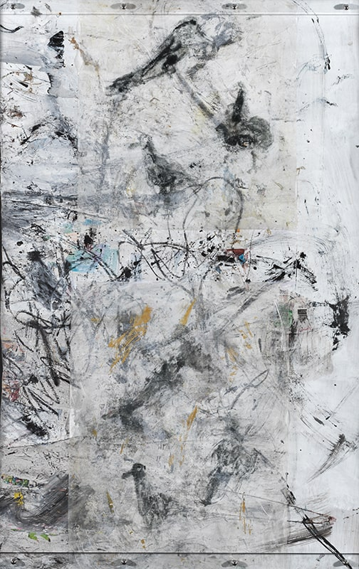 Sylvie Loeb - Peintures & Gravures - Abstraction - 24 - Abstraction