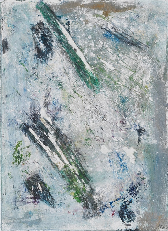 Sylvie Loeb - Peintures & Gravures - Abstraction - 26 - Abstraction