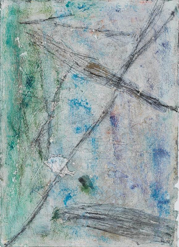 Sylvie Loeb - Peintures & Gravures - Abstraction - 27 - Abstraction