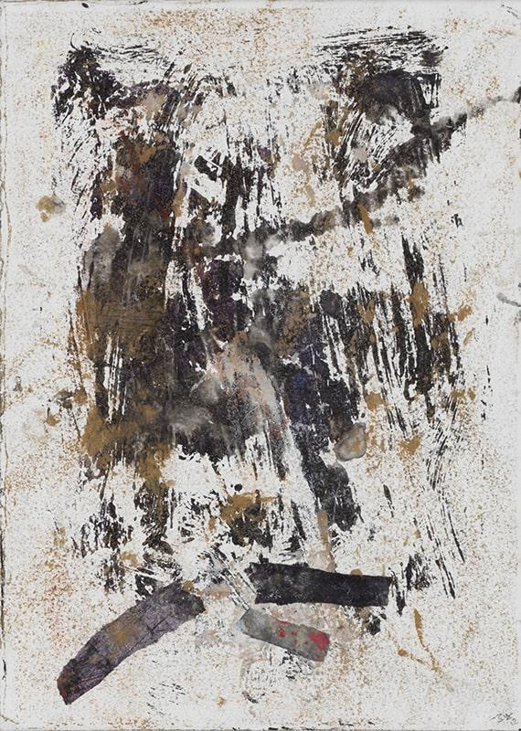 Sylvie Loeb - Peintures & Gravures - Abstraction - 29 - Abstraction