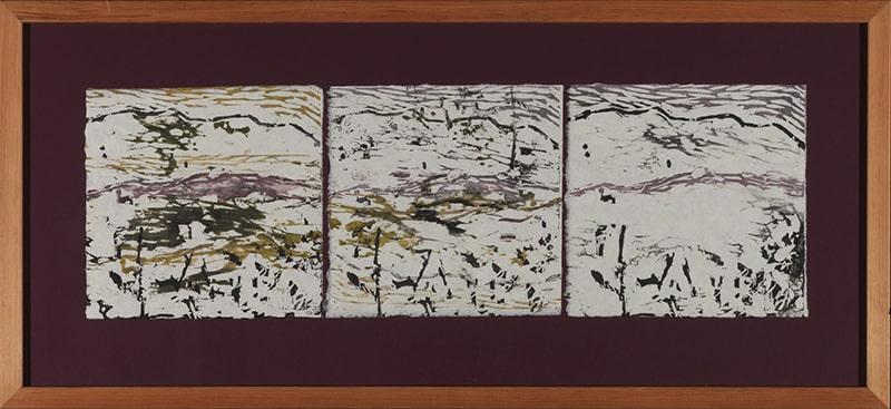 Sylvie Loeb - Peintures & Gravures - Abstraction - 31 - Abstraction