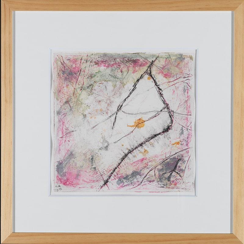 Sylvie Loeb - Peintures & Gravures - Abstraction - 33 - Abstraction
