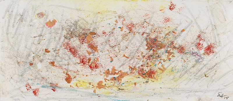Sylvie Loeb - Peintures & Gravures - Abstraction - 35 - Abstraction