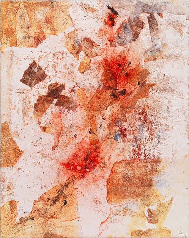 Sylvie Loeb - Peintures & Gravures - Abstraction - 39 - Abstraction