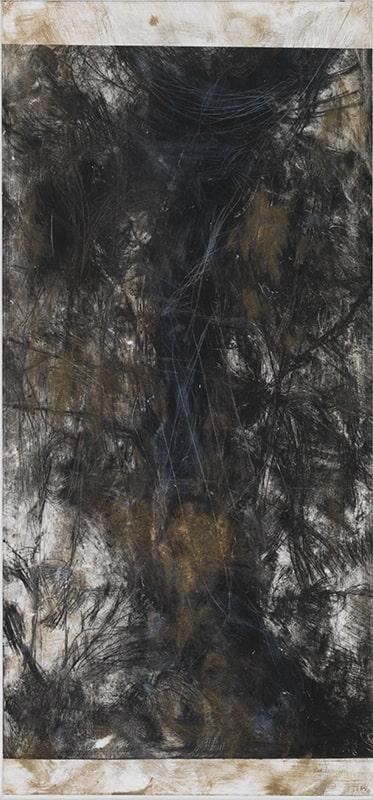 Sylvie Loeb - Peintures & Gravures - Arbre - 2 - Arbre