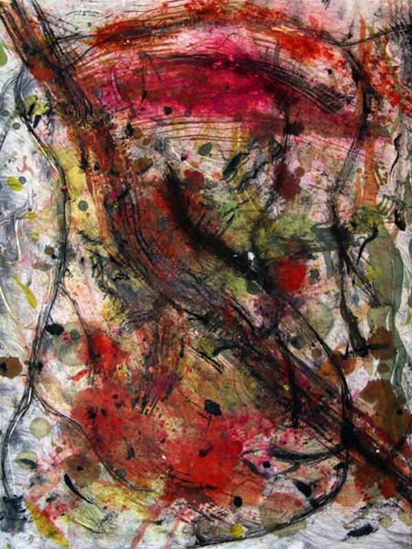 Sylvie Loeb - Expositions - Nom de l'Exposition