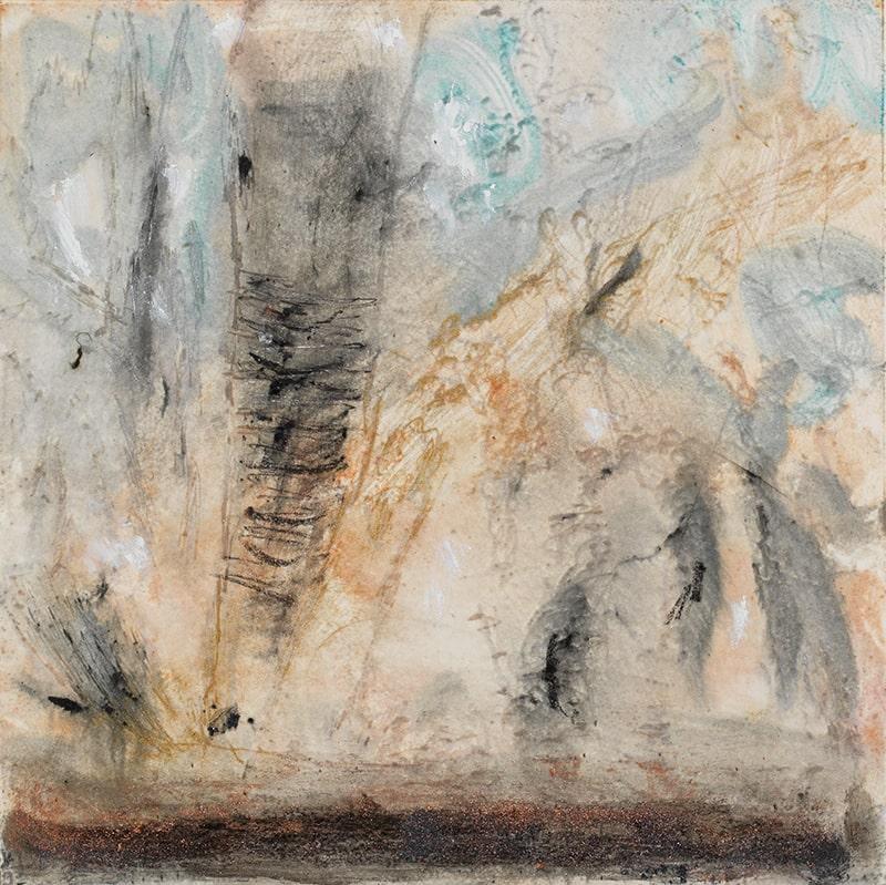 Sylvie Loeb - Peintures & Gravures - Arbre - 9 - Arbre