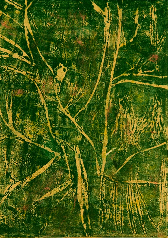 Sylvie Loeb - Peintures & Gravures - Arbre - 12 - Arbre