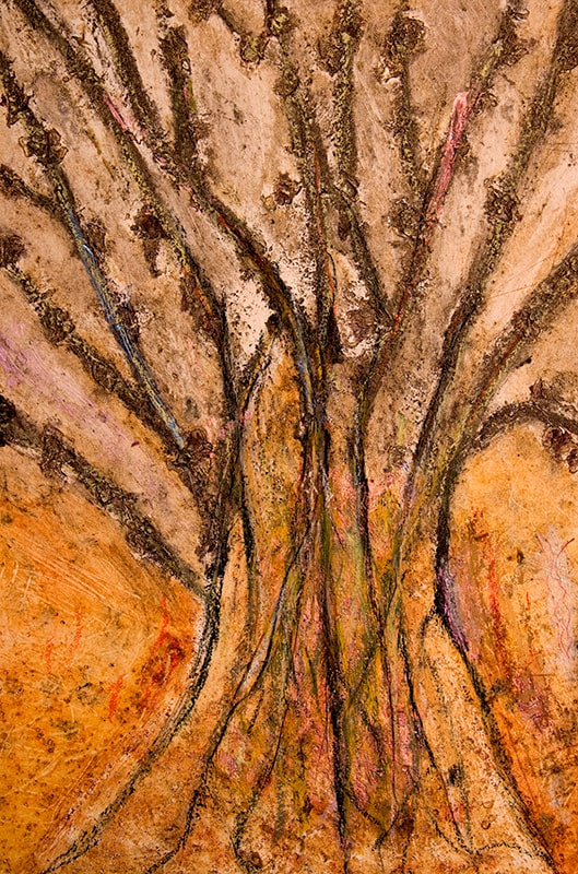 Sylvie Loeb - Peintures & Gravures - Arbre - 14 - Arbre