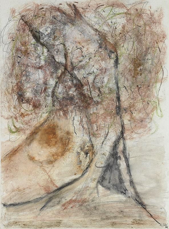 Sylvie Loeb - Peintures & Gravures - Arbre - 20 - Arbre