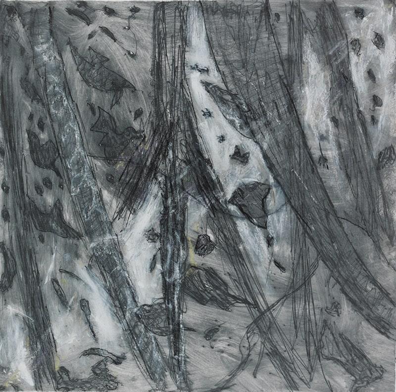 Sylvie Loeb - Peintures & Gravures - Arbre - 23 - Arbre