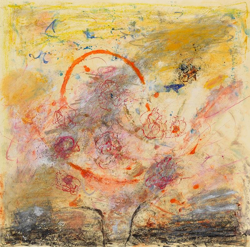 Sylvie Loeb - Peintures & Gravures - Couleurs - 2 - Couleurs