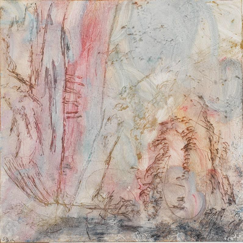 Sylvie Loeb - Peintures & Gravures - Couleurs - 3 - Couleurs