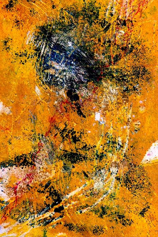 Sylvie Loeb - Peintures & Gravures - Couleurs - 6 - Couleurs