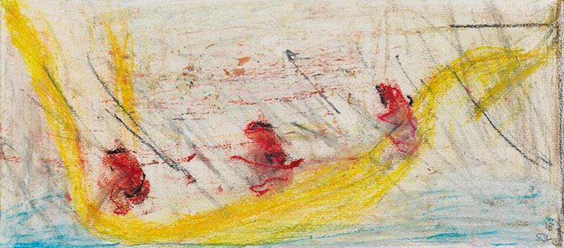 Sylvie Loeb - Peintures & Gravures - Couleurs - 7 - Couleurs