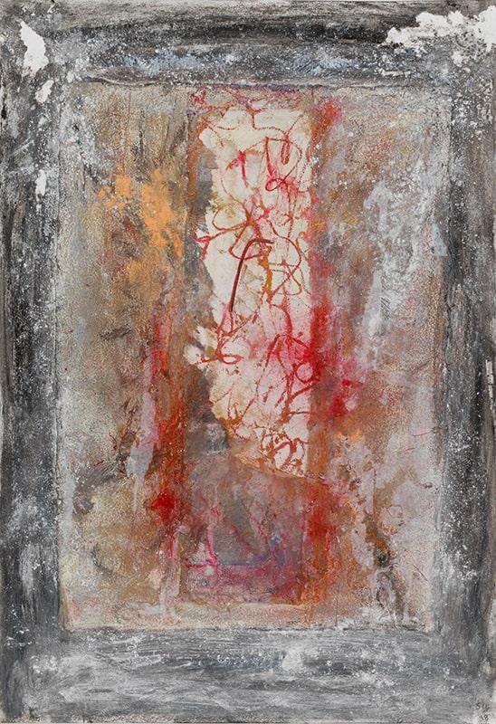 Sylvie Loeb - Peintures & Gravures - Couleurs - 8 - Couleurs
