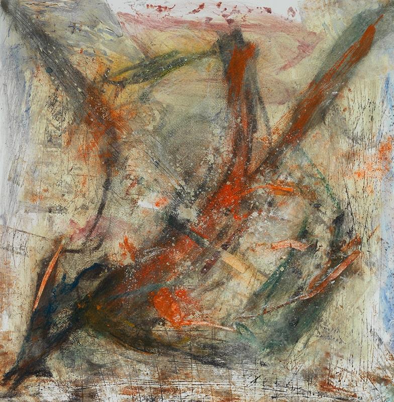Sylvie Loeb - Peintures & Gravures - Couleurs - 11 - Couleurs