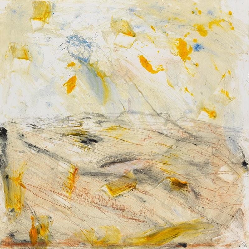 Sylvie Loeb - Peintures & Gravures - Couleurs - 12 - Couleurs