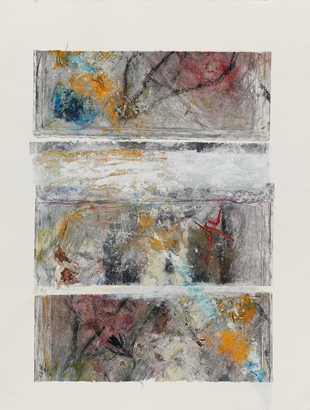 Sylvie Loeb - Peintures & Gravures - Couleurs - 13 - Couleurs
