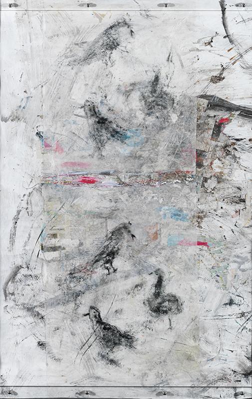 Sylvie Loeb - Peintures & Gravures - Oiseaux - 11 - Oiseaux
