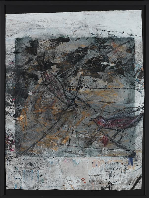 Sylvie Loeb - Peintures & Gravures - Oiseaux - 22 - Oiseaux